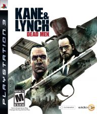 Jogo PlayStation 3 PS3 - Kane & Lynch