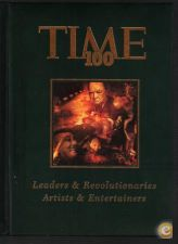 Time 100 - Leaders & Revolutionaries, Artists & Entertainers