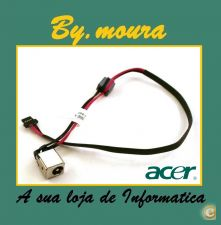 Power Jack Acer Aspire One D150 D250 P531 KAV60