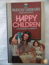 Happy children - Rudolf Dreikurs