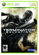 Terminator Salvation - Original Xbox 360