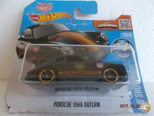 2016 Hot Wheels  120-1. Porsche 356A Outlaw