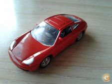 WELLY NEX - PORSCHE 911 CARRERA ( 996 )   1/64 APROX  *NOVO*