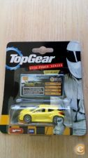 MONDO MOTORS - TOP GEAR  STIG   RENAULT MEGANE TROPHY  1/64