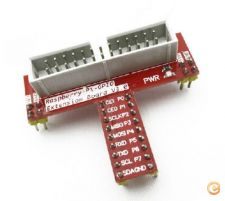 RPI005 - Placa board GPIO V3.0 Raspberry Pi