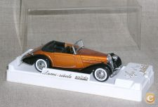 SOLIDO Age d'Or_1/43 TALBO T23 1937.