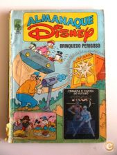 Almanaque Disney nº140
