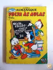 Almanaque Volta as aulas nº6