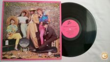 KID CREOLE & THE COCONUTS Tropical Gangsters Vinil lp