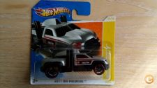 2011 HOT WHEELS - DIESEL DUTY          *NOVO*