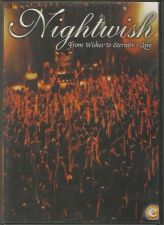 Nightwish - From Wishes to Eternity: Live
