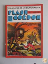 As grandes aventuras de Flash Gordon nº2