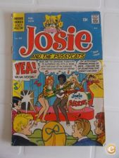 Josie and the Pussycats nº46