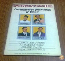 Sciences & Avenir - Nº 399 (Mai, 1980)