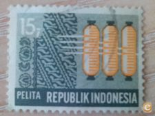 INDONESIA - SCOTT 770