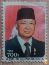 INDONESIA - SCOTT 1268B