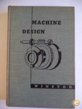 Machine Design - Stanton E. Winston