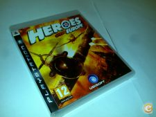 HEROES OVER EUROPE - JOGO PS3 (JOGO PLAYSTATION 3)