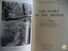 The Story of the Bridge - F W Robins