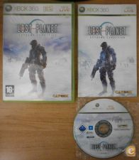 lost planet extreme codition - xbox 360
