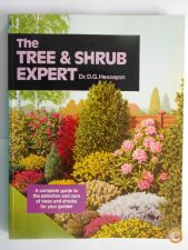 The Tree & Shrub Expert - Dr. D.G. Hessayon