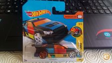 2017 HOT WHEELS - AMAZOOM       NOVO