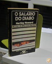 (Vampiro 368) O salário do diabo / Hartley Howard