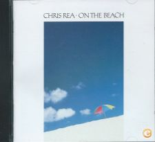 "CHRIS REA ""ON THE BEACH""  (PORTES GRÁTIS)"