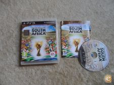 2010 Fifa World Cup South Africa - Original Ps3