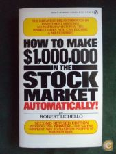 How to make $1000000 in the stock market automatically