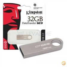 Pen Drive KINGSTON 32GB USB 2.0