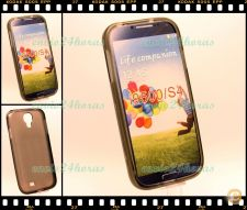 Capa case cover gel silicone Galaxy S4 GT-i9500 9505
