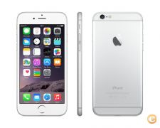 Apple iPhone 6 Desbloqueado 16GB | Recondicionado | Prateado