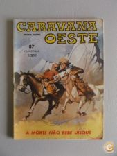 Caravana do Oeste nº87