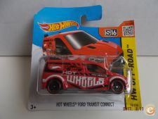 2015 Hot Wheels   098-1. HW Ford Transit Concept
