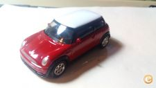 WELLY NEX - MINI COOPER      1/64 APROX      *NOVO*