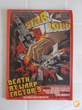 Star Lord - 15 July 1978