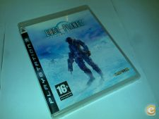 LOST PLANET: EXTREME CONDITION JOGO PS3 (JOGO PLAYSTATION 3)
