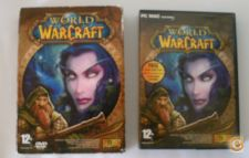 World Of Warcraft Original PC