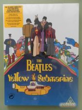 DVD Ed. Especial Digipack *BEATLES: Yellow Submarine* SELADO