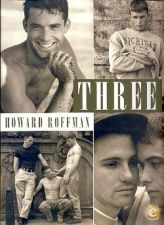 three by howaer roffman paperback