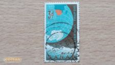 AFRICA DO SUL - SCOTT 220