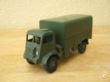 Dinky Toys nº 623 - Army Covered Wagon - Ano 1954 - 1963
