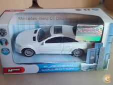 MONDO MOTORS - MERCEDES BENZ CL COUPE   1/43       *NOVO*