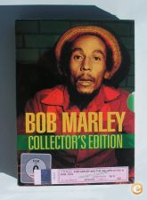 2 DVD - BOB MARLEY COLLECTOR'S EDITION.