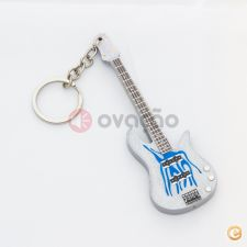 Porta-Chaves / Iman Guitarra Robert Trujillo - Metallica