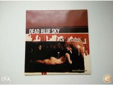Dead Blue Sky - Reduced to a Whisper - 7""