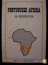 PORTUGUESE AFRICA - AN INTRODUCTION - 1973 (Ilustrado)