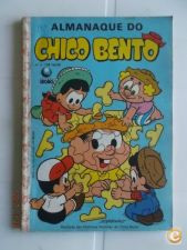 Almanaque do Chico Bento nº12