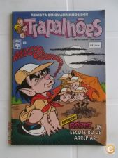 Os Trapalhoes nº69